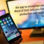 APP- T.R.A.C.T [TEACH, REPROVE, ADVICE, CORRECT, TRAIN]